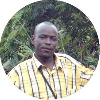 Enock Ayebale